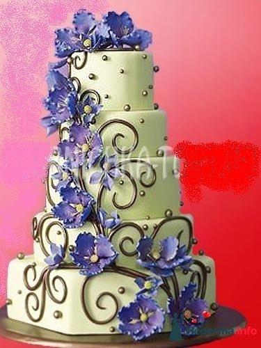 Мой тортик! - фото 97558 minitiger