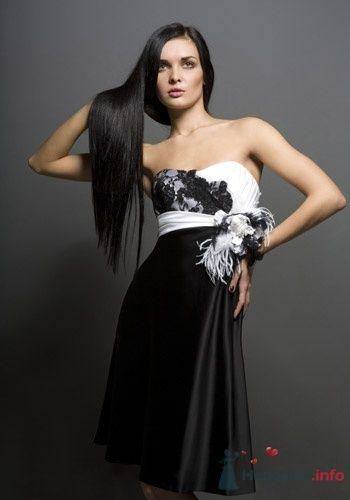 Фото 6057 в коллекции Вечерние платья