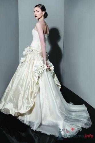 Доминика - фото 17343 Невеста01