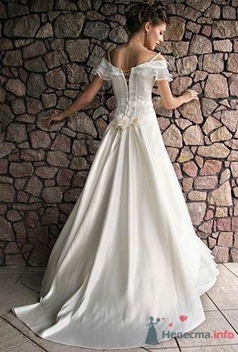 Этуаль  - фото 7193 Невеста01