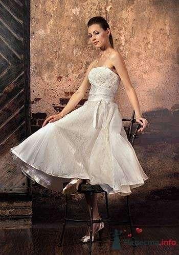 Жизель  - фото 7250 Невеста01
