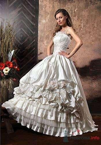 Беатрис  - фото 7264 Невеста01
