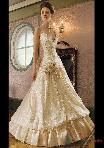 Агнесс  - фото 7268 Невеста01
