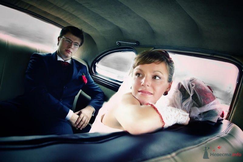 Фото 61933 в коллекции Наша свадьба
