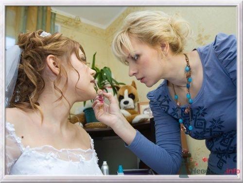 Процесс создания красоты - фото 17597 Стилист-визажист-парикмахер Алена Фильчекова