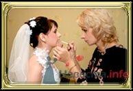 Процесс создания красоты - фото 6196 Стилист-визажист-парикмахер Алена Фильчекова