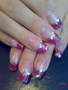 """Фото 6421 в коллекции  дизайн ногтей - Салон красоты и косметологии """"АфродитаSPA"""""""
