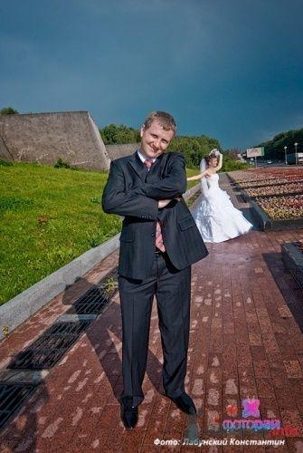"""Фото 13389 в коллекции Свадебная фотосъёмка - Студия """"ФотоРай"""""""