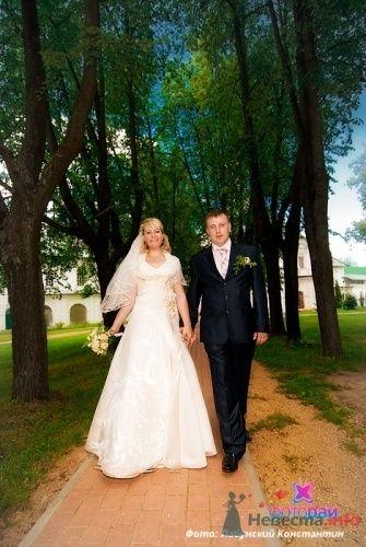 """Фото 13390 в коллекции Свадебная фотосъёмка - Студия """"ФотоРай"""""""