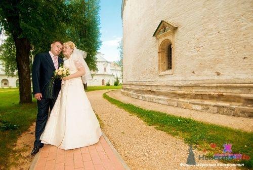 """Фото 13391 в коллекции Свадебная фотосъёмка - Студия """"ФотоРай"""""""