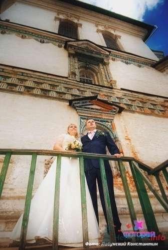 """Фото 13393 в коллекции Свадебная фотосъёмка - Студия """"ФотоРай"""""""