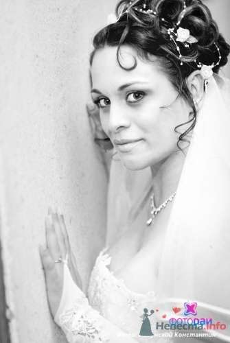 """Фото 13395 в коллекции Свадебная фотосъёмка - Студия """"ФотоРай"""""""
