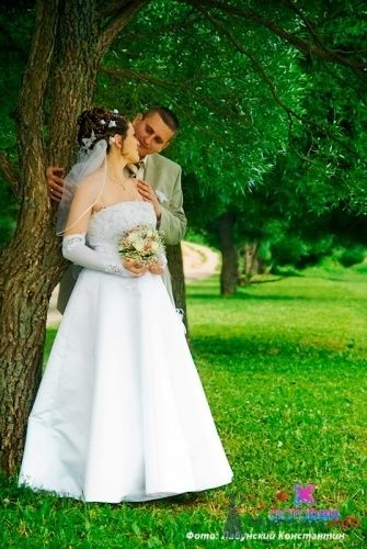 """Фото 13397 в коллекции Свадебная фотосъёмка - Студия """"ФотоРай"""""""