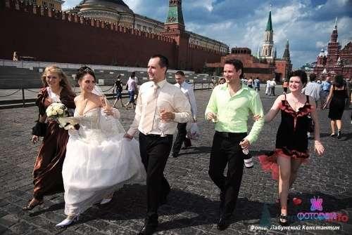 """Фото 13400 в коллекции Свадебная фотосъёмка - Студия """"ФотоРай"""""""