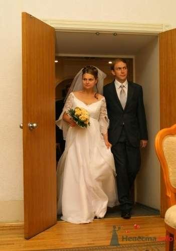 Фото 6271 в коллекции Свадьба - Невеста01