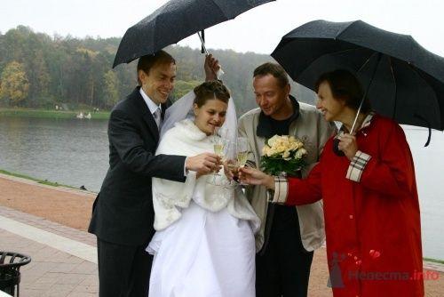 Фото 6272 в коллекции Свадьба - Невеста01