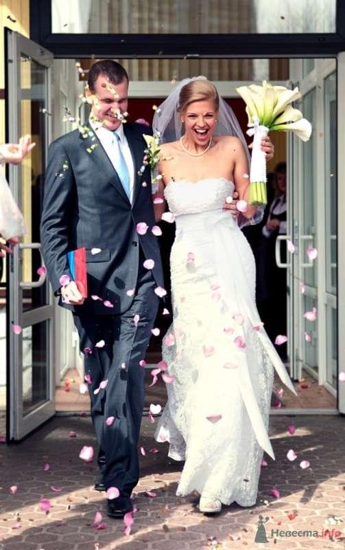 Фото 30815 в коллекции Мои фотографии - Невеста01