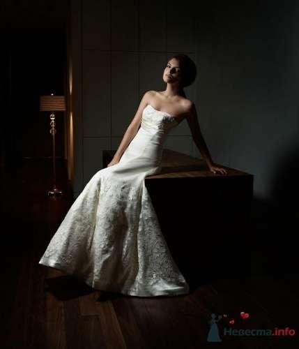 """Фото 7010 в коллекции Мои фотографии - Свадебный салон """"Эдмаэ"""""""