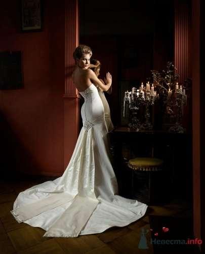 """Фото 7020 в коллекции Мои фотографии - Свадебный салон """"Эдмаэ"""""""