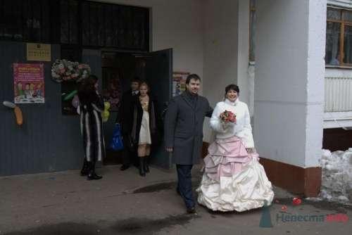 Фото 11921 в коллекции моя свадьба - Zekatu