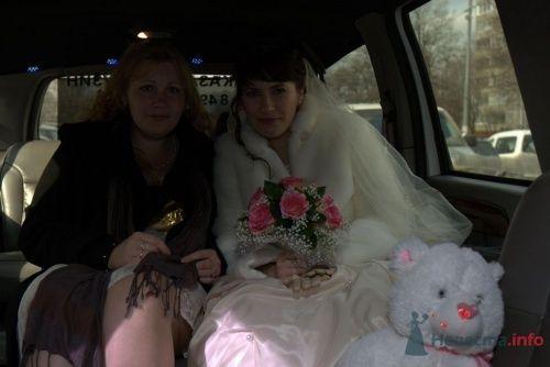 Фото 11924 в коллекции моя свадьба - Zekatu