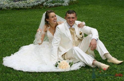Фото 6406 в коллекции Наша свадьбочка - Loyko