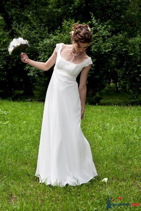 Фото 120319 в коллекции фотографии со свадьбы 10.06.2010 - polk01