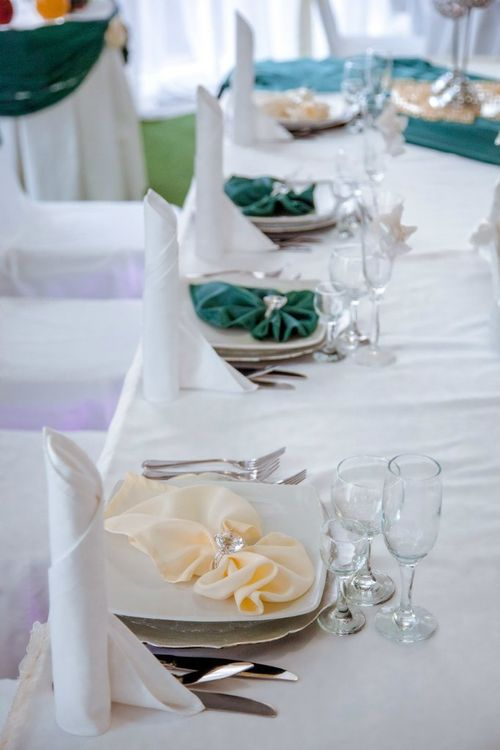 свадьба в золотой вилке туда фото территория