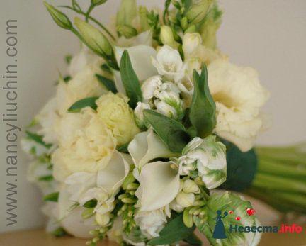 Фото 111871 в коллекции Свадебная флористика - Александра Ваш Свадебный Распорядитель