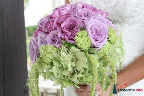 Фото 111965 в коллекции Свадебная флористика - Александра Ваш Свадебный Распорядитель