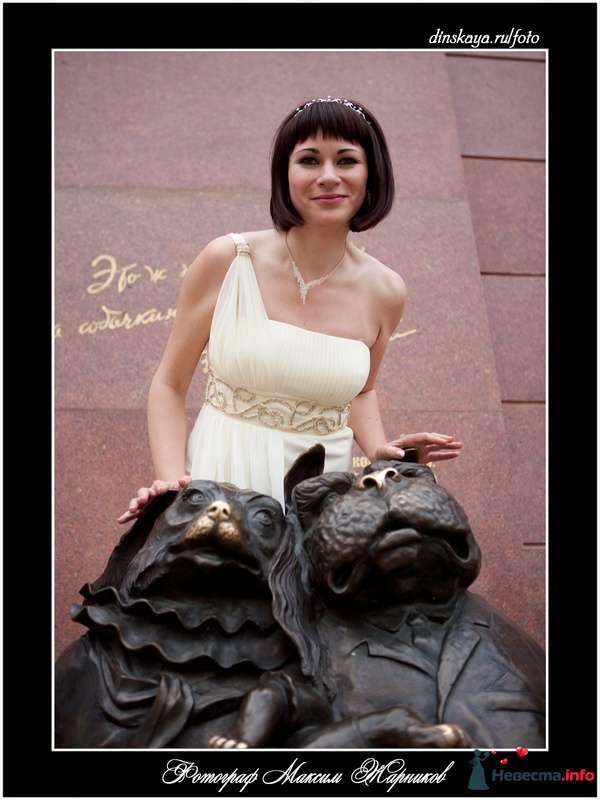 Ольга - фото 92110 Фотограф Максим Жарников