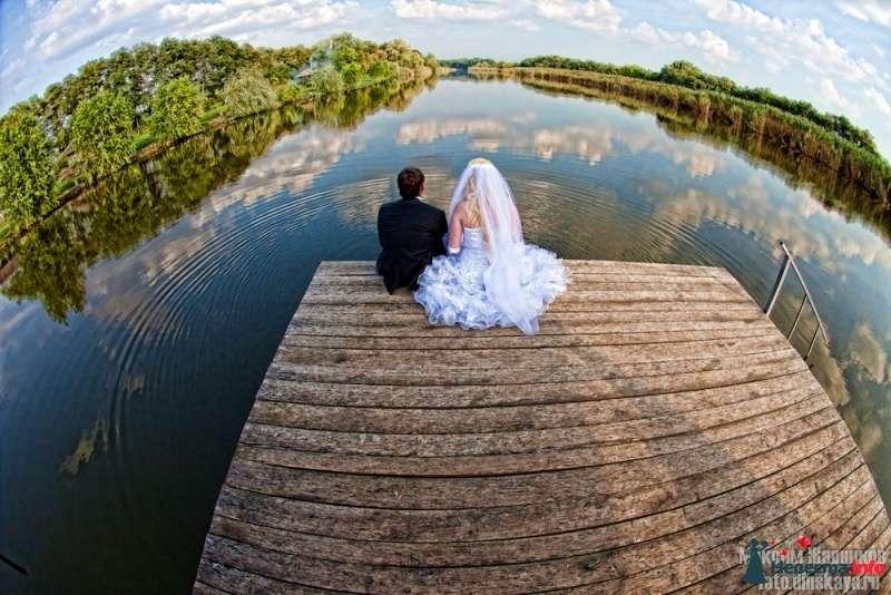 Фото 407474 в коллекции Свадебные фото - Фотограф Максим Жарников