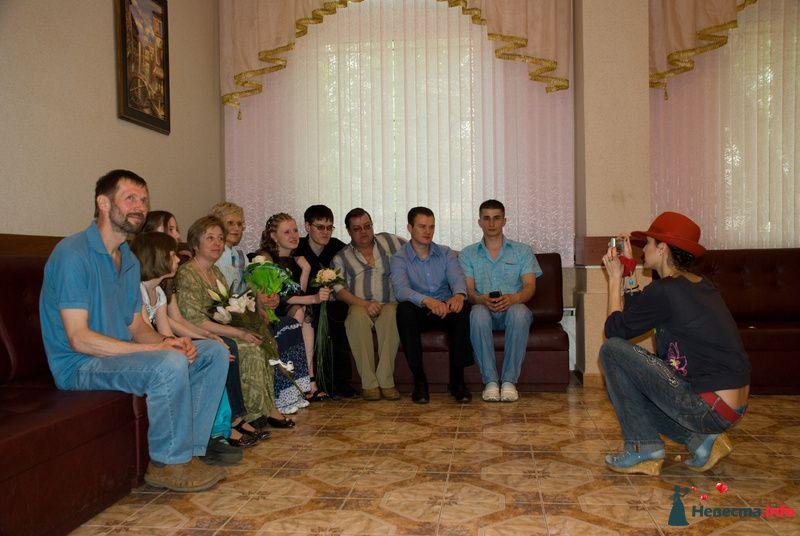 Фото 109702 в коллекции Свадьба - Talifa