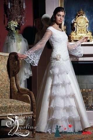 Фото 112035 в коллекции Мои фотографии - Невеста01