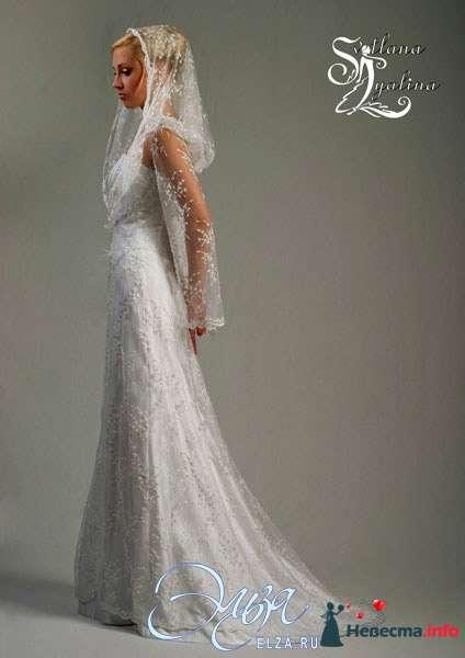 Фото 117430 в коллекции Мои фотографии - Невеста01