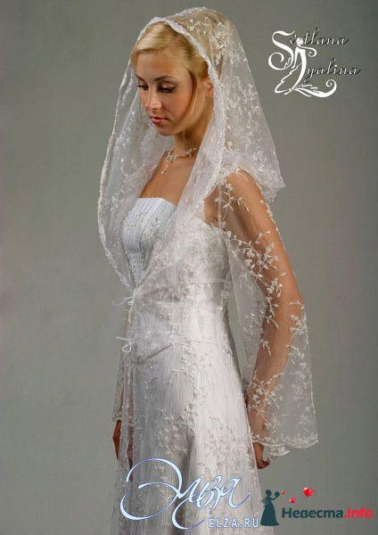 Фото 117432 в коллекции Фото для форума - Невеста01