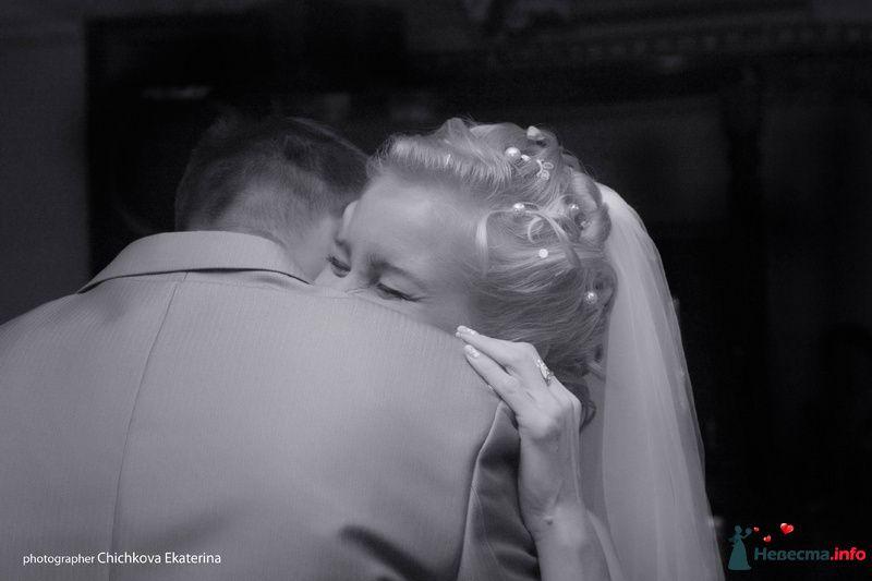 Фото 92241 в коллекции Свадьба - Фотограф Чичкова Екатерина