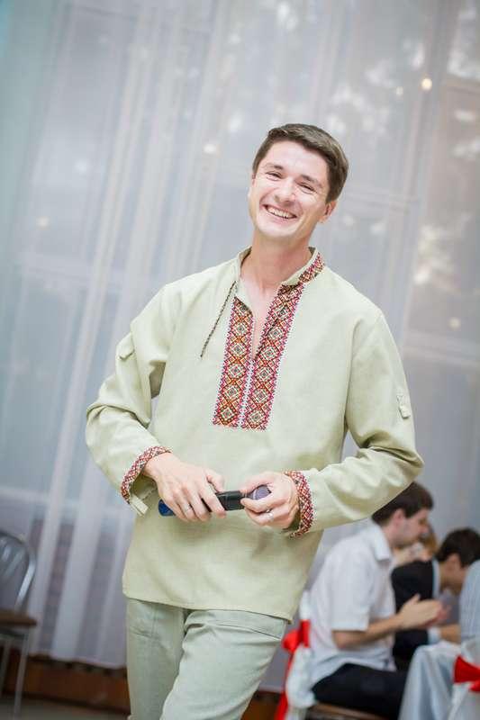 Обожаю свадьбы - фото 762825 Ведущий Григорий Разумовский