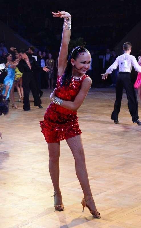 Фото 2684153 в коллекции Наши танцоры - DancePlat - Профессиональные танцоры