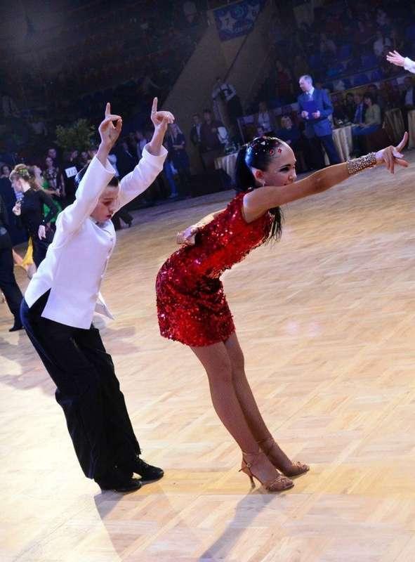 Фото 2684155 в коллекции Наши танцоры - DancePlat - Профессиональные танцоры