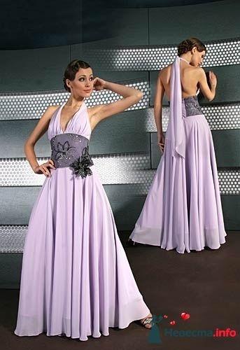 Хочу такое платье - фото 93350 К@тенька