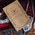 Приглашение  Фотограф Катя Шестакова  Флорист-дизайнер Нина Тазеева