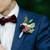 Флорист-дизайнер Нина Тазеева