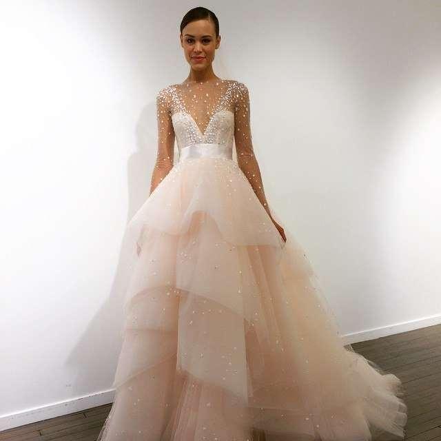 """Фото 8449524 в коллекции Платье мой мечты! - Мастерская """"Мой свадебный сайт"""""""