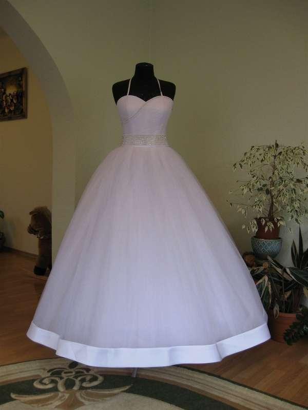 """Фото 8449538 в коллекции Платье мой мечты! - Мастерская """"Мой свадебный сайт"""""""