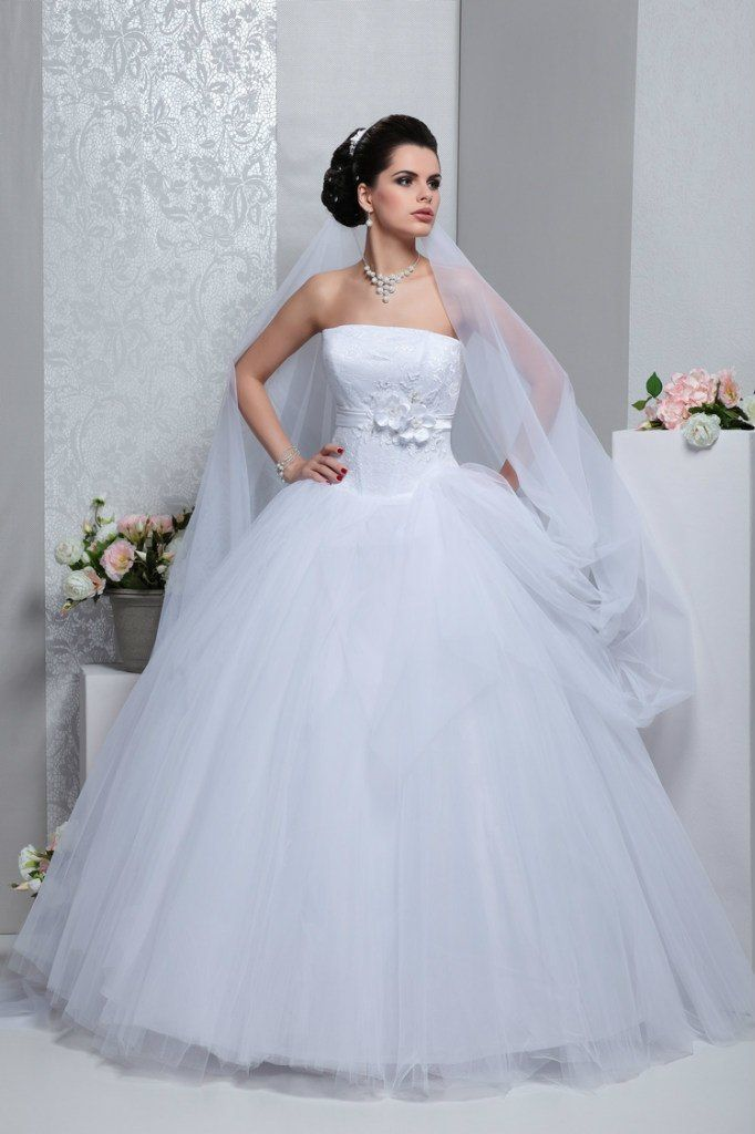 """Фото 8449546 в коллекции Платье мой мечты! - Мастерская """"Мой свадебный сайт"""""""