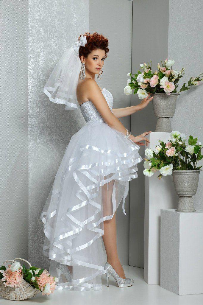 """Фото 8449556 в коллекции Платье мой мечты! - Мастерская """"Мой свадебный сайт"""""""