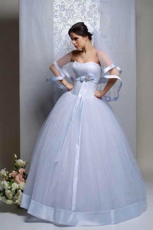"""Фото 8449564 в коллекции Платье мой мечты! - Мастерская """"Мой свадебный сайт"""""""