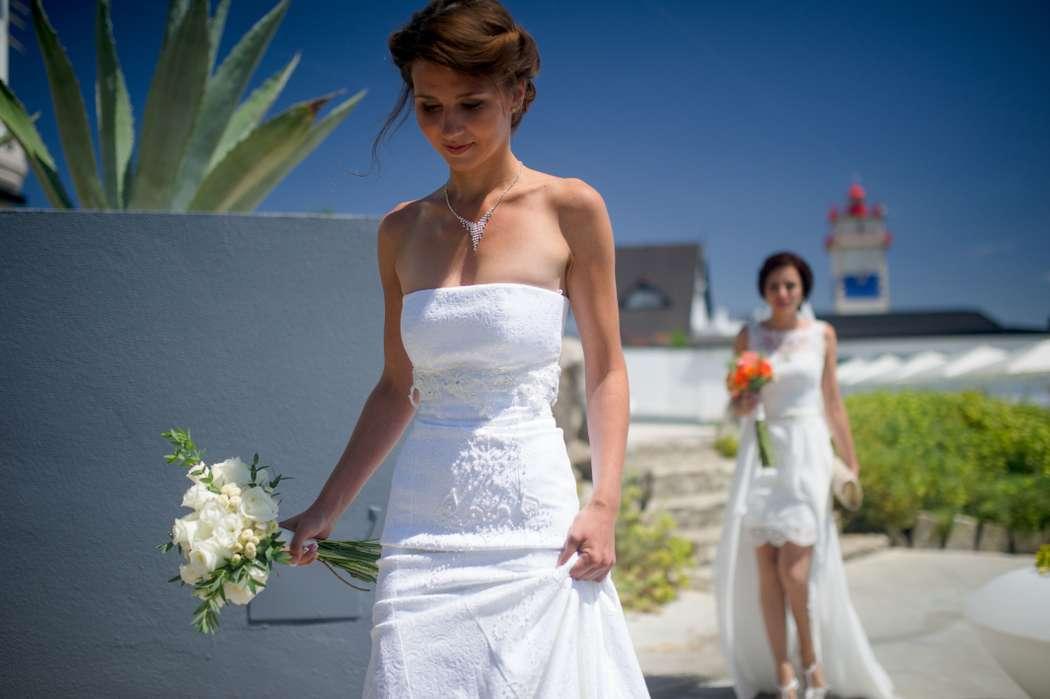 Фото 16730544 в коллекции Портфолио - Wedding аgency Happy Day - свадьба в Португалии