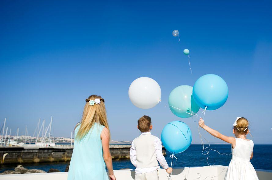 Фото 16813414 в коллекции Свадьба в отеле на берегу Атлантического океана! - Wedding аgency Happy Day - свадьба в Португалии